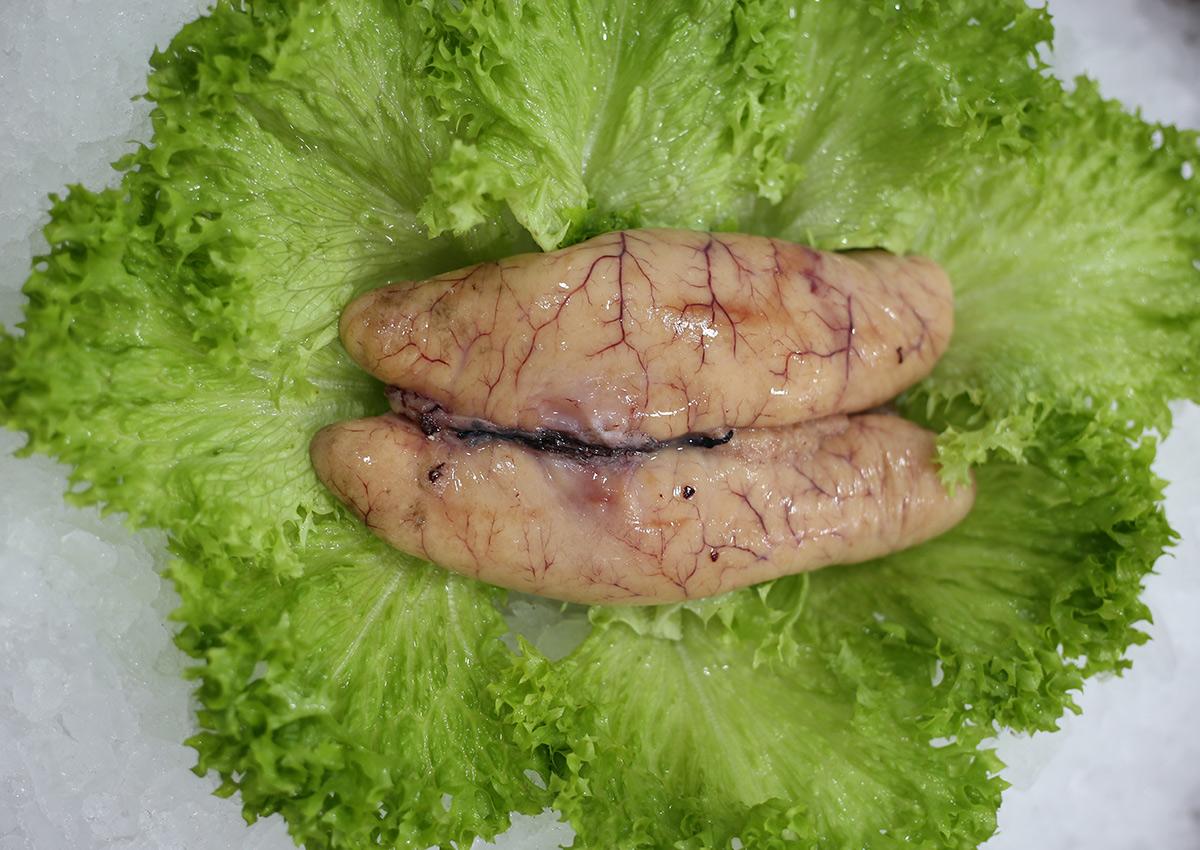 Ceufs de poisson | Livraison de poissons • Poissonnerie • Restaurant • Traiteur à Anderlecht
