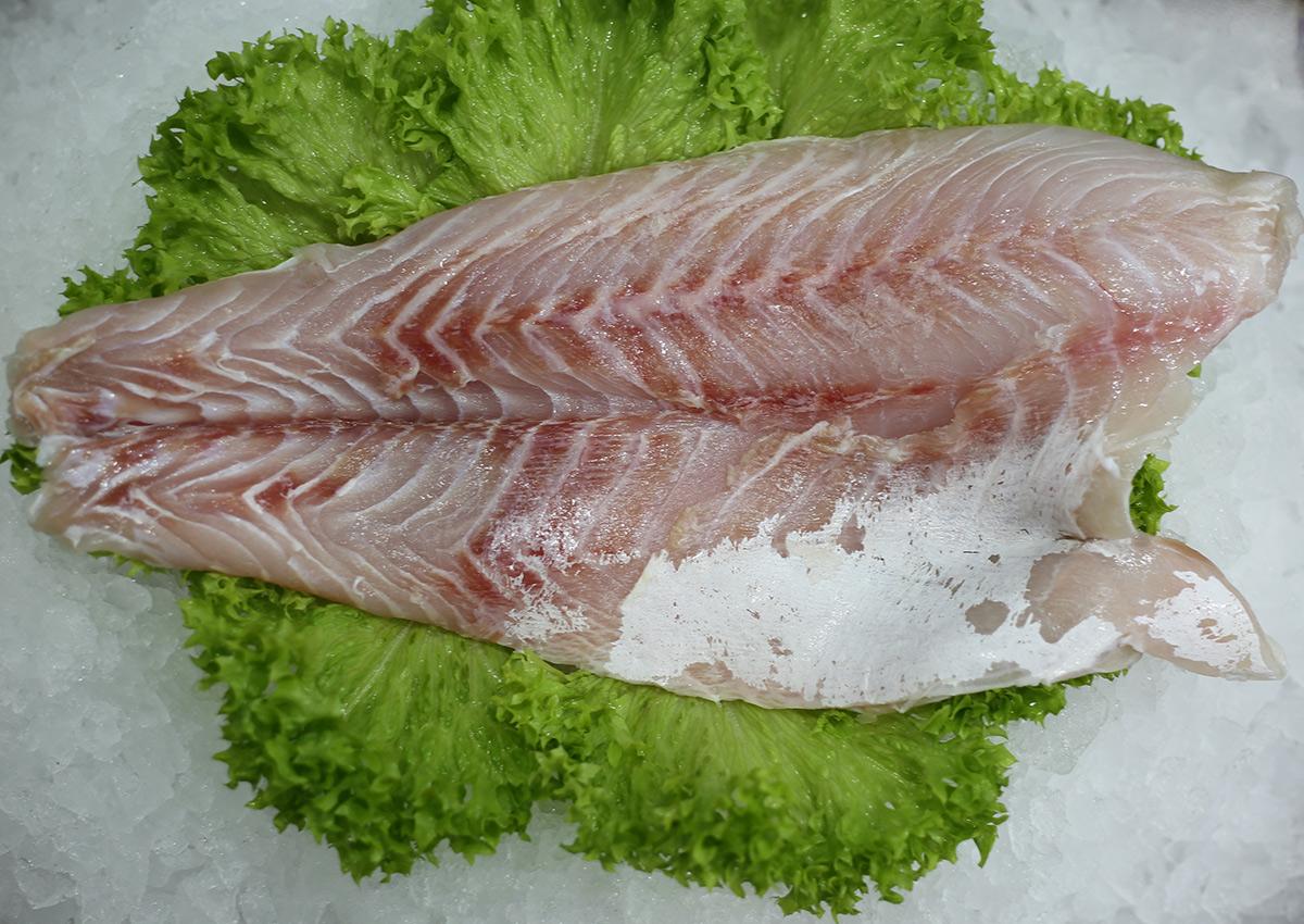 Filet de perche du Nil | Livraison de poissons • Poissonnerie • Restaurant • Traiteur à Anderlecht
