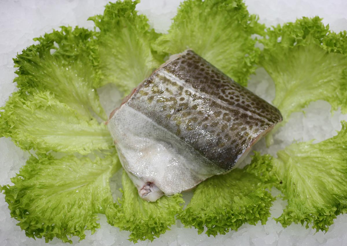 Cabillaud | Livraison de poissons • Poissonnerie • Restaurant • Traiteur à Anderlecht