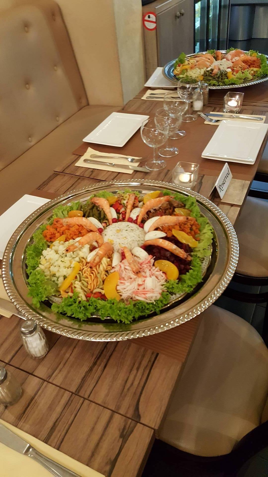 Traiteur -img5 • Livraison de poissons • Poissonnerie • Restaurant • Traiteur à Anderlecht