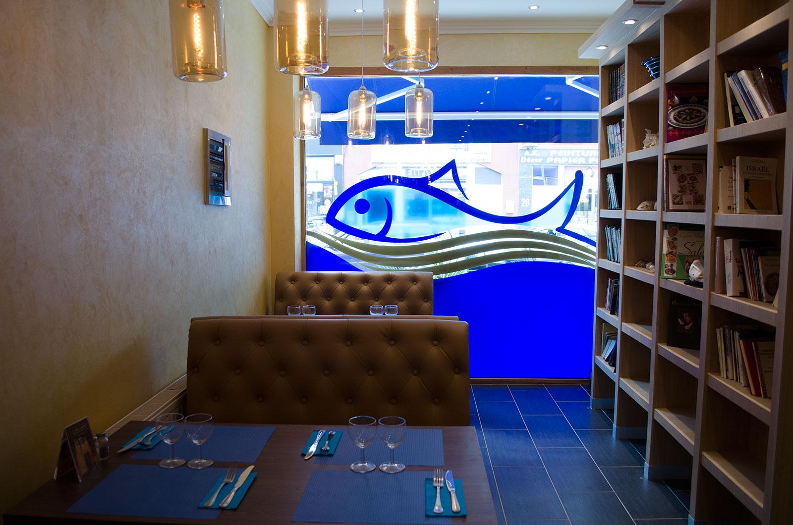 traiteur-img-7 - Livraison de poissons • Poissonnerie • Restaurant • Traiteur à Anderlecht