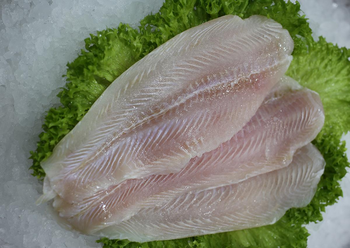 Filet de pangas | Livraison de poissons • Poissonnerie • Restaurant • Traiteur à Anderlecht