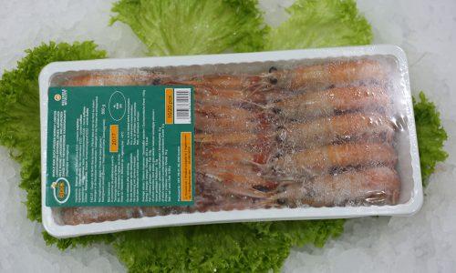 Langoustine | Livraison de poissons • Poissonnerie • Restaurant • Traiteur à Anderlecht