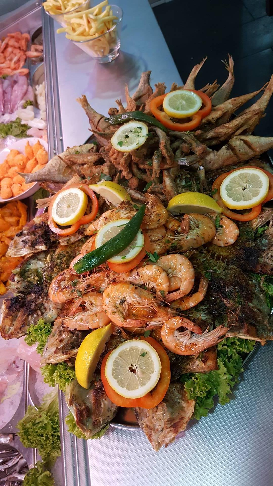 Traiteur -img16 • Livraison de poissons • Poissonnerie • Restaurant • Traiteur à Anderlecht