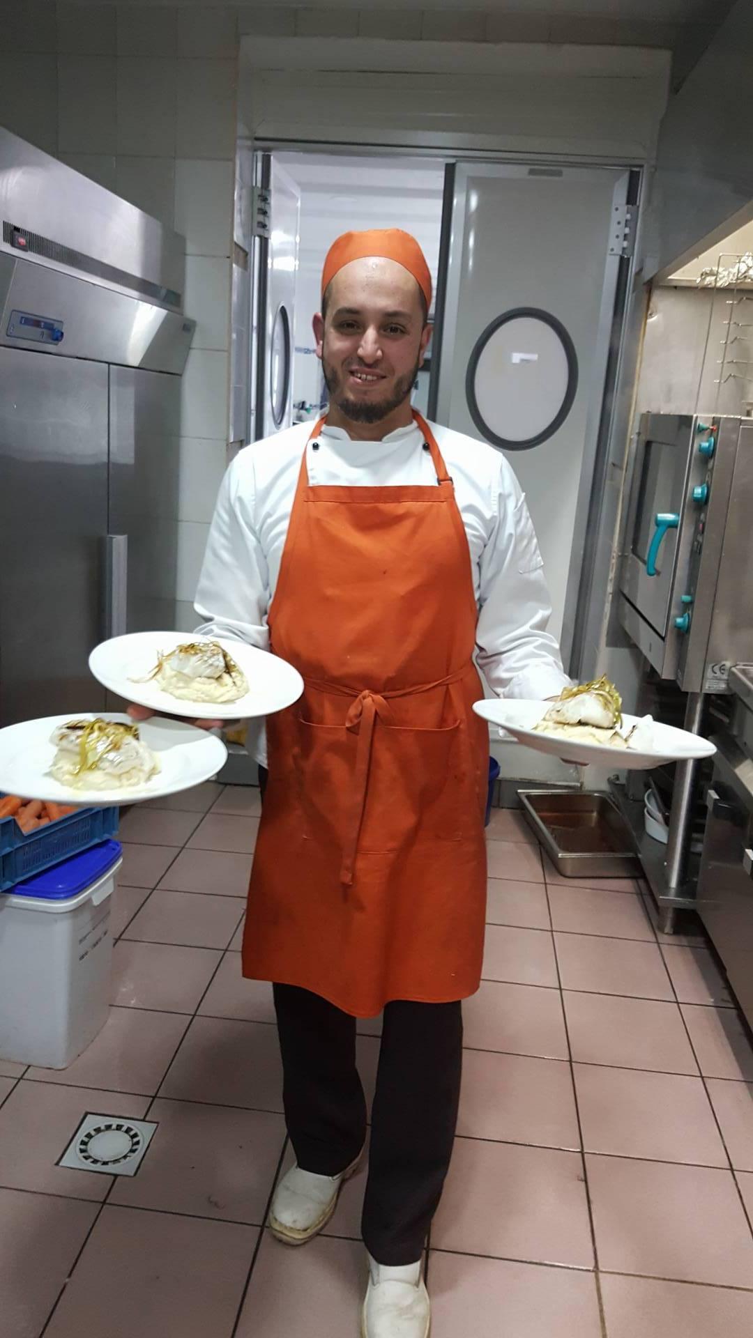 Traiteur -img15 • Livraison de poissons • Poissonnerie • Restaurant • Traiteur à Anderlecht