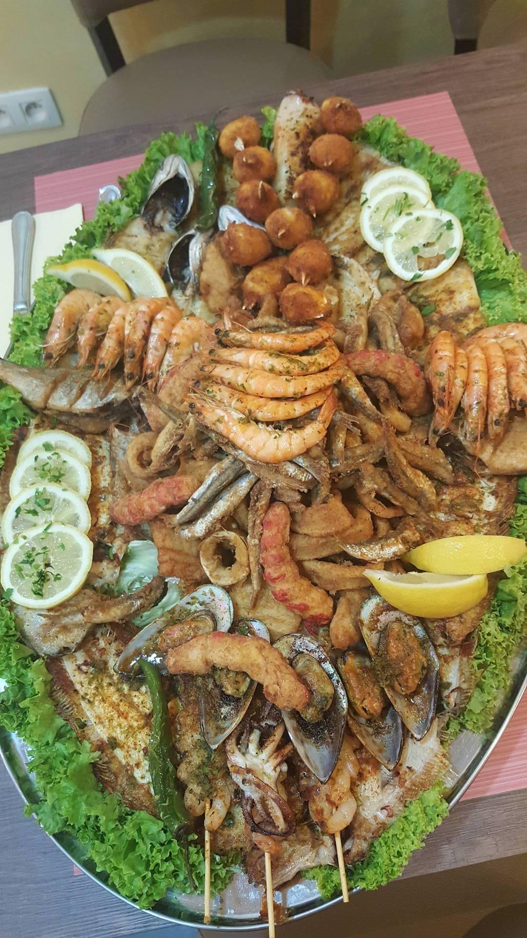 Traiteur -img13 • Livraison de poissons • Poissonnerie • Restaurant • Traiteur à Anderlecht