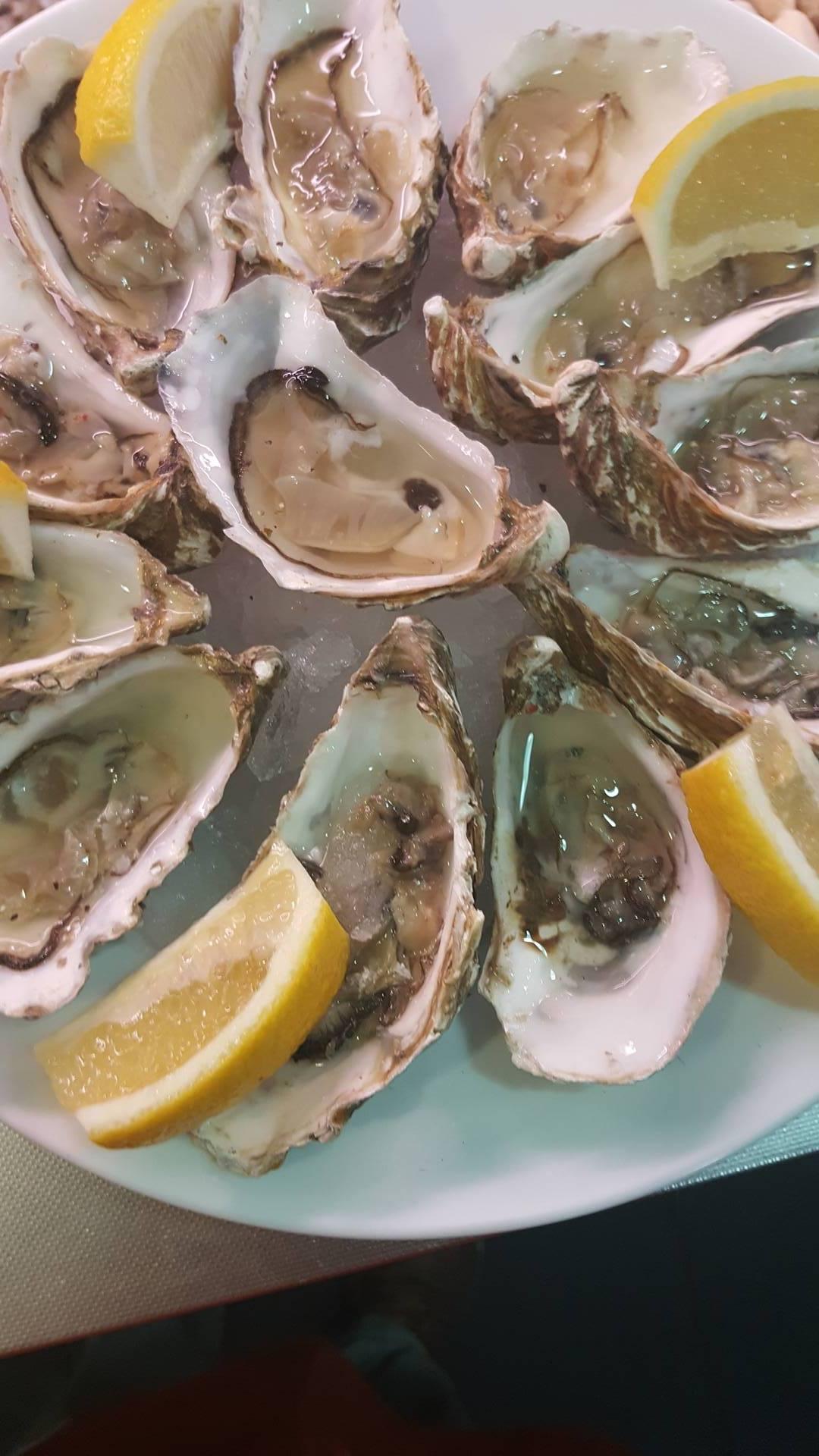 Traiteur -img8 • Livraison de poissons • Poissonnerie • Restaurant • Traiteur à Anderlecht