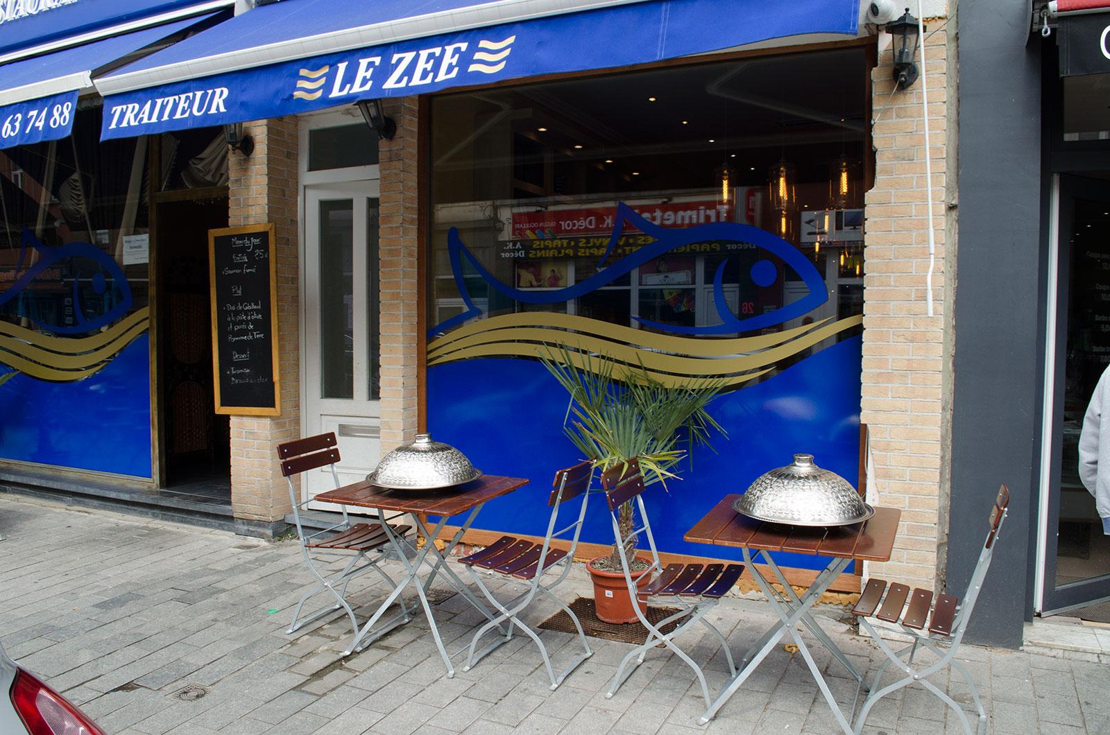 traiteur-img-3 - Livraison de poissons • Poissonnerie • Restaurant • Traiteur à Anderlecht