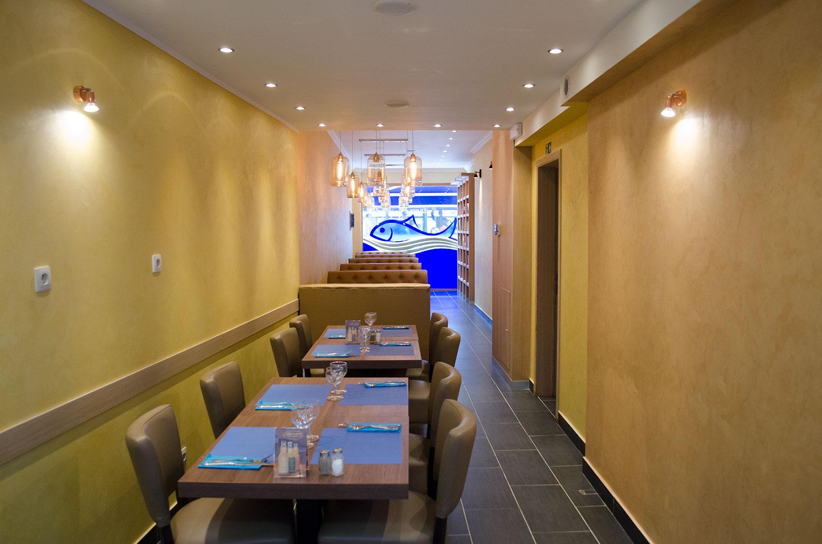traiteur-img-8 - Livraison de poissons • Poissonnerie • Restaurant • Traiteur à Anderlecht